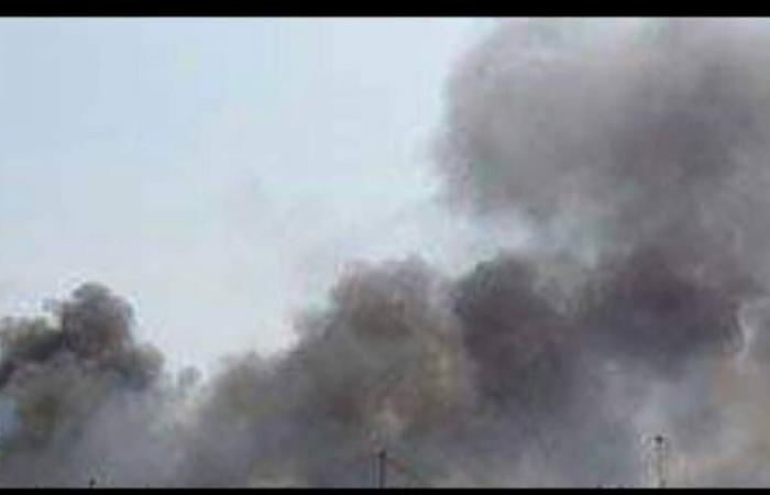اليمن   اليمن.. تكلفة إنسانية باهظة لحرب الحوثيين على حجور