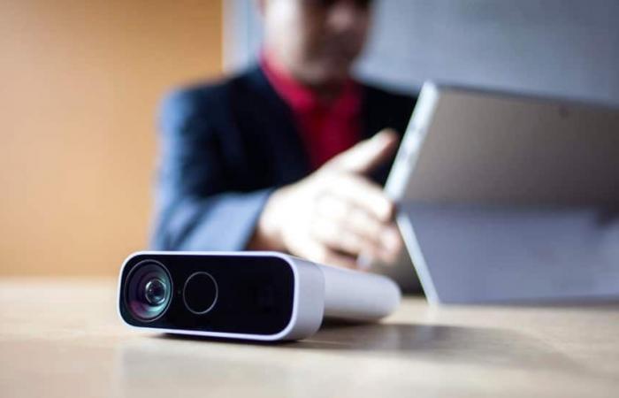 مايكروسوفت تعيد إحياء كاميرا Kinect