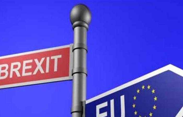اتفاق بين بريطانيا والولايات المتحدة بشأن المشتقات المالية بعد بريكست