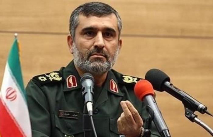 إيران | الحرس الثوري يعترف:أميركا حاولت تخريب برنامجنا الصاروخي