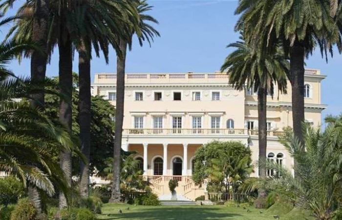 يعود تاريخه للعام 1830.. المنزل الأغلى في العالم للبيع بسعر خيالي