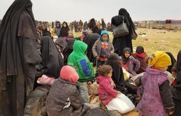 سوريا | هكذا كان يرعب داعش الأيزيديات من العودة لذويهن.. بالذبح