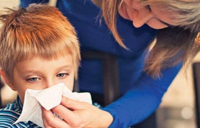 لحماية طفلكِ من الأمراض.. اليكِ 5 إرشادات
