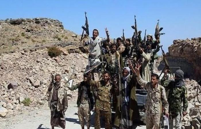 اليمن   مصرع قيادي حوثي بمواجهات مع قبائل حجور في كشر