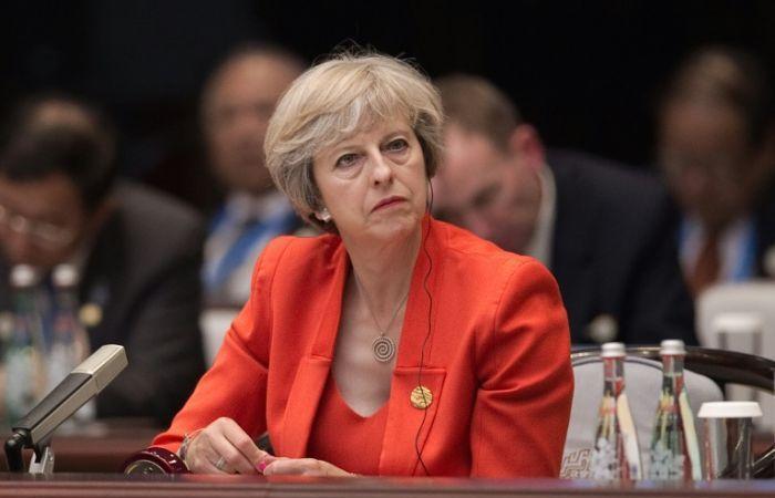 تيريزا ماي تعلن أنها ستترك للبرلمان خيار إرجاء بريكست