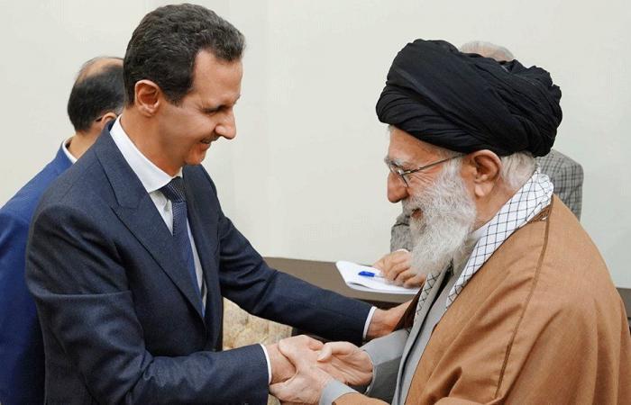 ايران | إيران تحظر صحيفة بسبب مقالة عن زيارة الأسد طهران