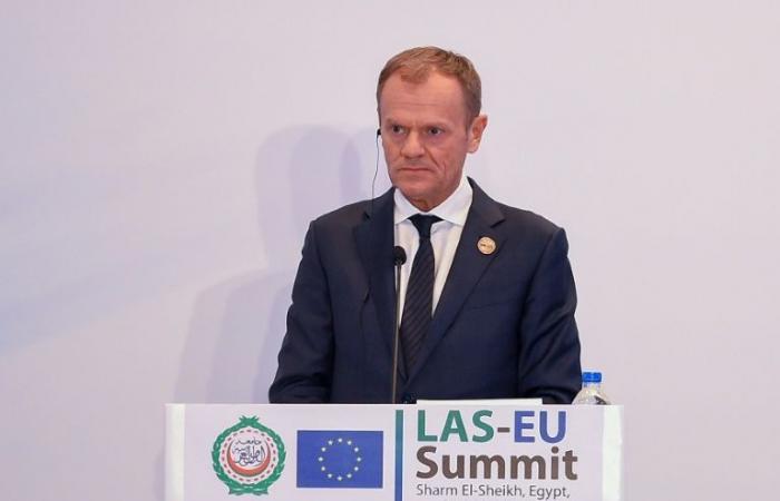 """رئيس المجلس الأوروبي: تمديد مهلة بريكست سيكون """"حلاً منطقياً"""""""