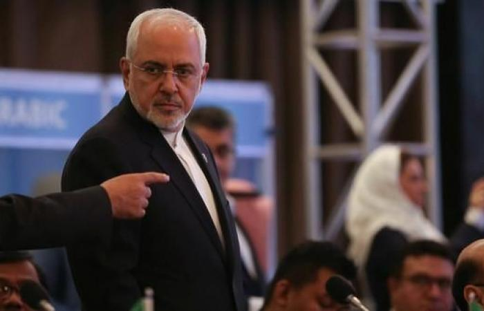 إيران | المتحدث باسم خارجية إيران: روحاني رفض استقالة ظريف