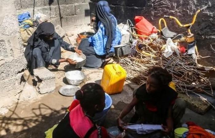 اليمن | السعودية تتبرع بـ 500 مليون دولار مساعدات عاجلة لليمن