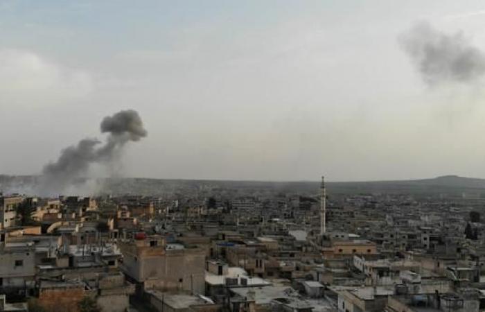 سوريا   مقتل 20 عنصراً من النظام في هجمات في إدلب خلال 3 أيام