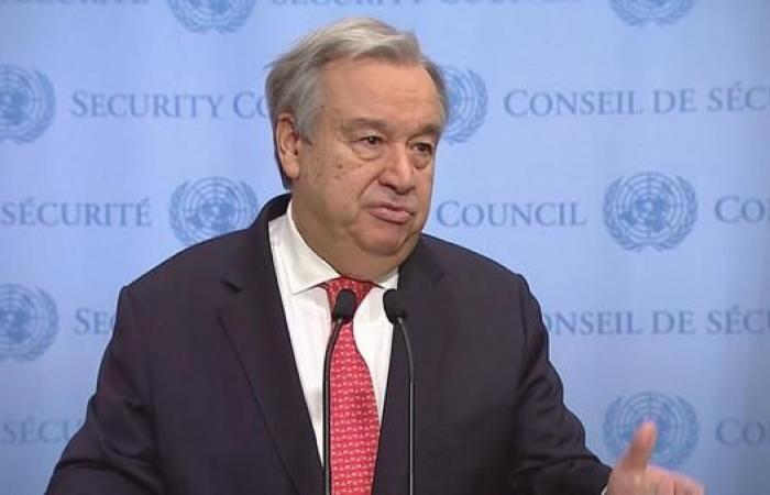 اليمن   الأمم المتحدة: 30% نسبة زيادة التعهدات لليمن في جنيف
