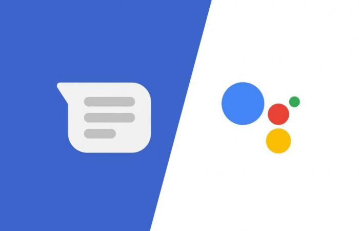 جوجل تعلن عن دمج مساعدها الرقمي مع تطبيق الرسائل Messages