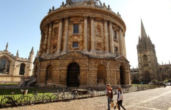 تراجع عدد البريطانيين وزيادة الأجانب في أوكسفورد وكامبردج