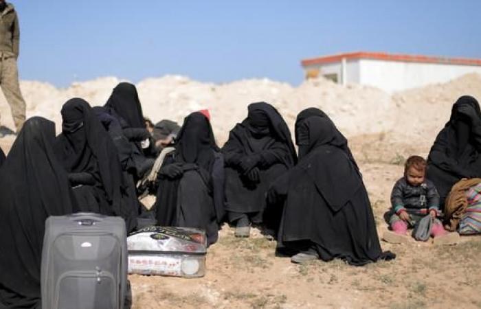 العراق   بعد نحر داعش لـ50 أسيرة إيزيدية.. ناشط يكشف الخبايا