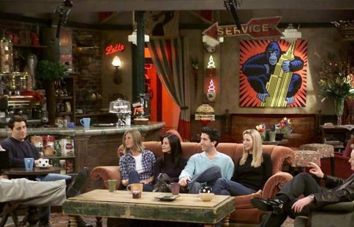 هل تتخيلون مسلسل 'Friends' بنسخة خليجية؟