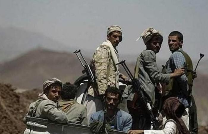 اليمن | قصف حوثي لموقع مستشفى 22 مايو أثناء مرور الموكب الأممي
