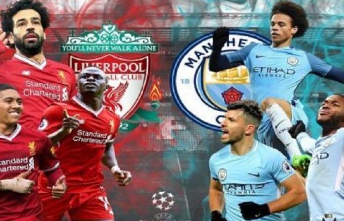 ليفربول يتوج ببطولة البريميرليج والمان سيتي في مركز الوصافة بحسب توقعات شركة مراهنات إنجليزية