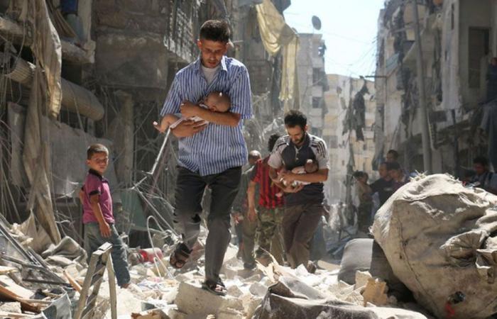 """""""الحزب"""": الحرب السورية لم تكن نزهة"""