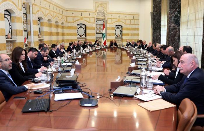 52 بندًا على جدول مجلس الوزراء الخميس