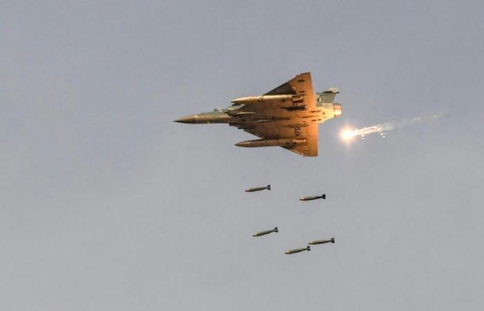 """الهند لا تريد """"مزيداً من التصعيد"""" بعد غاراتها الجوية على باكستان"""