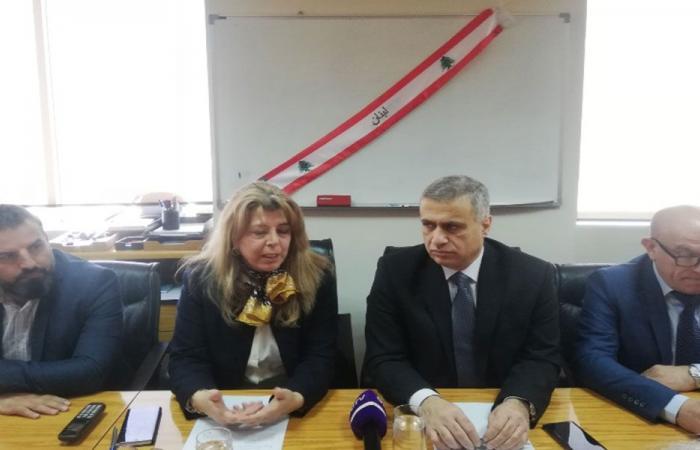 طرابلسي: نتصدى لكل محاولة مشبوهة لتهميش المركز التربوي