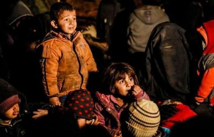 سوريا | صرخة حقوقية.. فظائع داعش تطارد آلاف الأطفال بسوريا