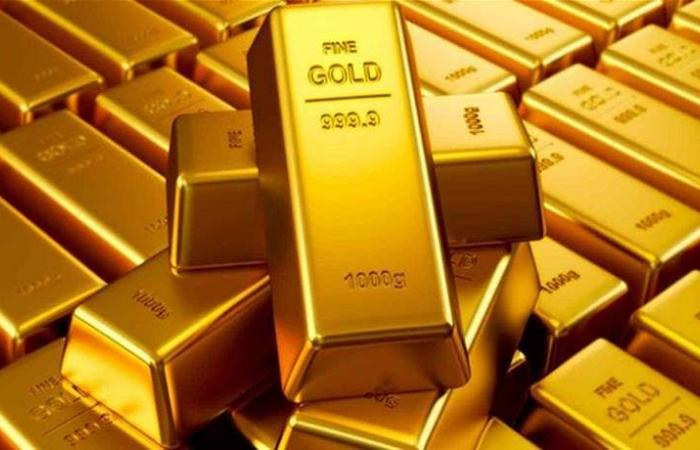 استقرار الذهب بفعل تراجع الدولار