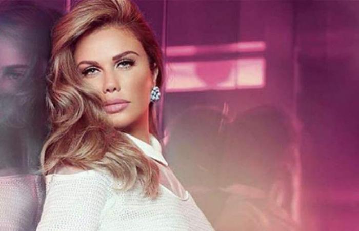 نيكول سابا قبل 20 عامًا.. هكذا بدت خلال مشاركتها بملكة جمال لبنان (فيديو)