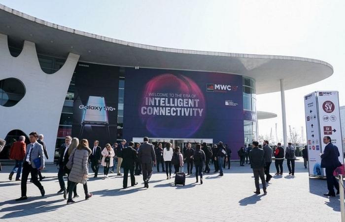 أبرز ما تم الإعلان عنه في المؤتمر العالمي للجوال MWC 2019