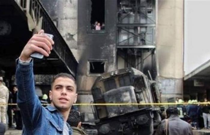 مصر | سيلفي لا إنسانية أمام قطار الموت في مصر!