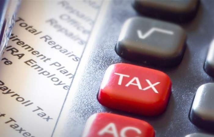 تمديد مهلة التصريح السنوي لضريبة الدخل على الرواتب