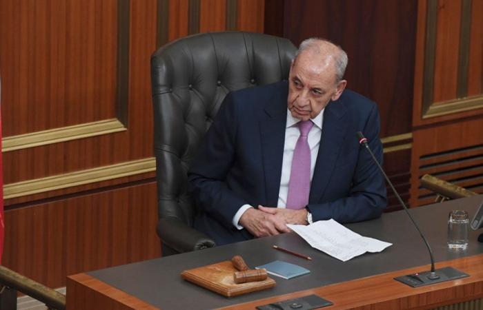 بري: ليست إهانة إذا طُلب من وزير الذهاب الى القضاء