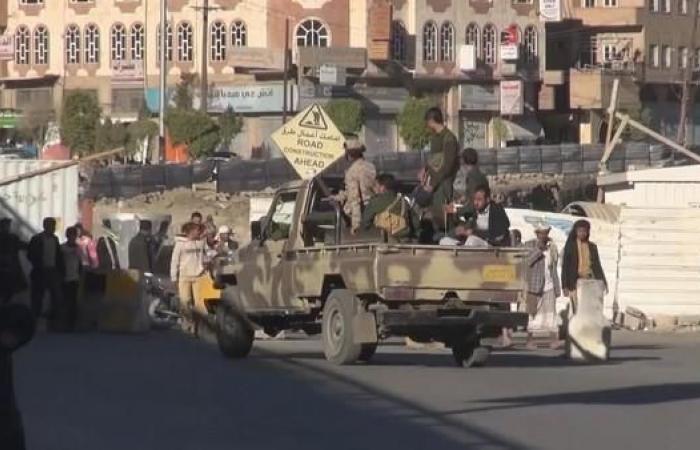 """اليمن   """"داء السل"""" يفتك بالمعتقلين اليمنيين في سجون الحوثي"""