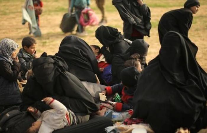 سوريا   قسد: مقبرة جماعية في الباغوز.. جثث بلا رؤوس