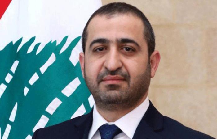 عطاالله تابع مع زواره ملف المهجرين وشؤونا إنمائية