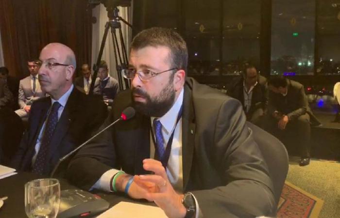 أحمد الحريري: المشروع الإيراني لا يشبه المنطقة العربية