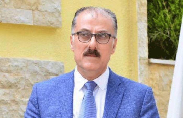 عبد الله: نقابة الأطباء في مأزق كبير