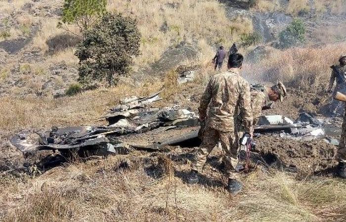 """باكستان مستعدة للإفراج عن الطيار الهندي إذا كان يؤدي إلى """"خفض التصعيد"""""""