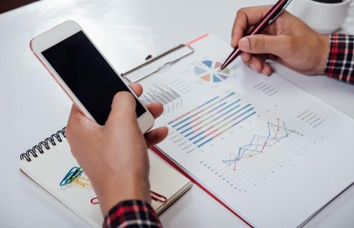 5 تطبيقات تساعد أصحاب المشاريع على وضع خطة عمل ناجحة