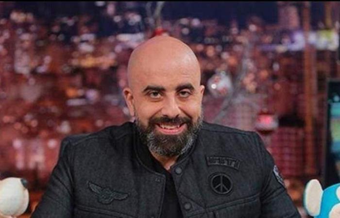 هشام حداد يوجّه رسالة لبيار الضاهر.. وهذا ما قاله لمنتقديه من 'القوات'!