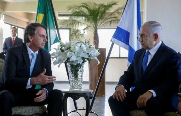 الرئيس البرازيلي سيزور إسرائيل قبيل أيام من انتخاباتها التشريعية