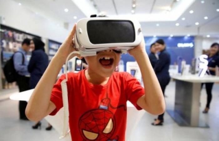 الآباء أمام معضلة إدمان الأبناء على الأجهزة الرقمية