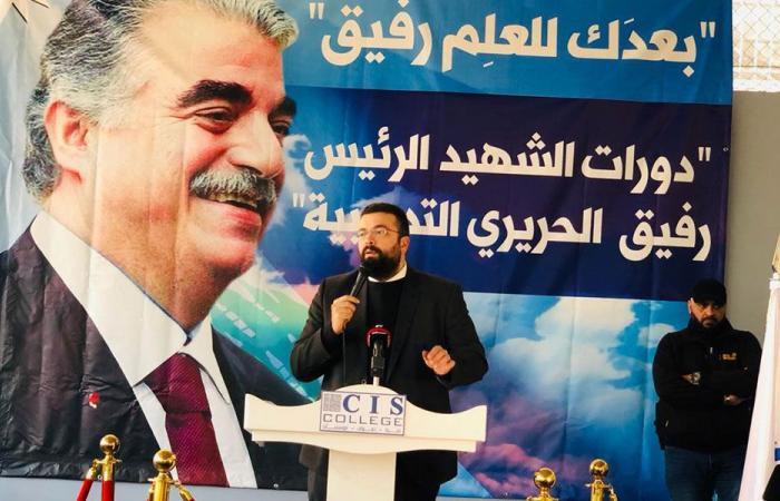 """أحمد الحريري: ليبدأ """"الحزب"""" بفساده بدل الافتراء على الآخرين"""