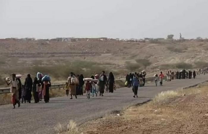 اليمن   الإرياني يحذر من جرائم إبادة مروعة يرتكبها الحوثي بكشر