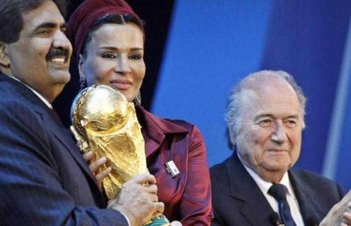 الخليح | عمان والكويت قد تشاركان بتنظيم مونديال كأس العالم 2022