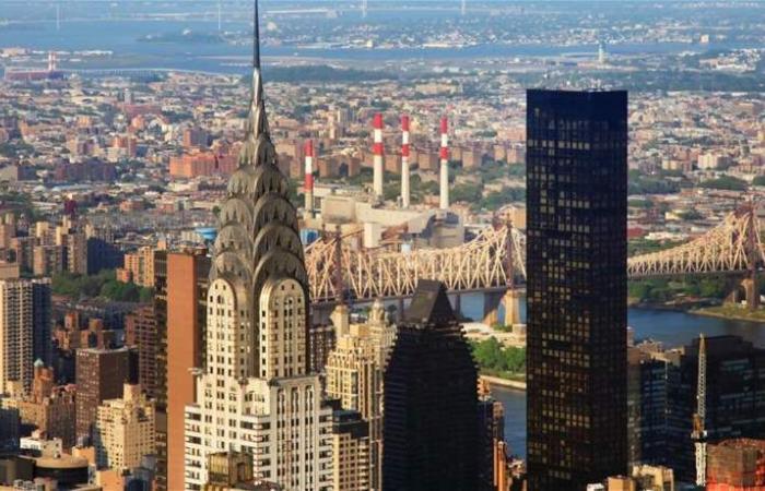 شركة إماراتية تبيع ناطحة سحاب في نيويورك بمبلغ زهيد!