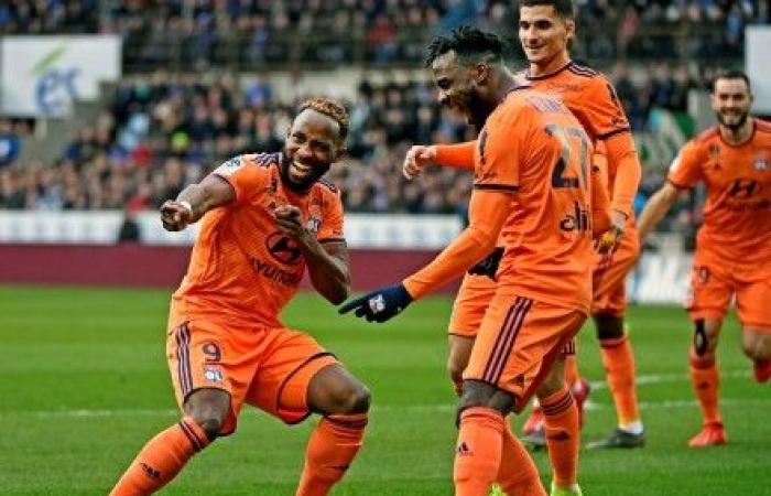 """ضربتان موجعتان لـ """"ليون"""" قبل موقعة برشلونة"""