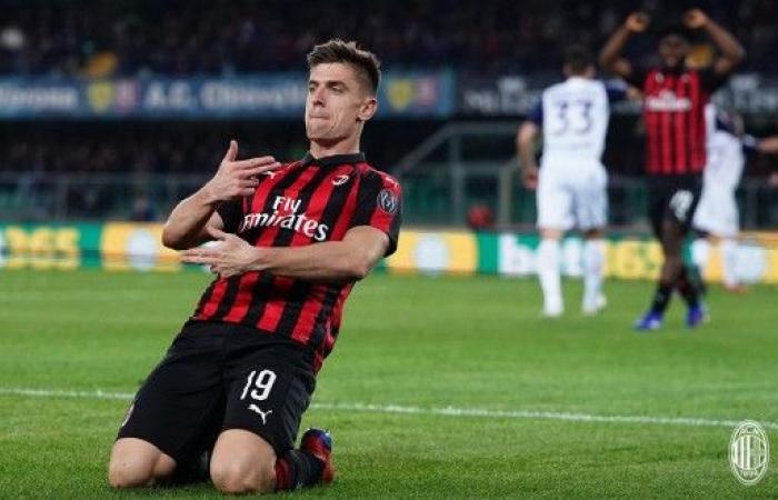 ميلان يبتعد بمركزه الثالث في الدوري الإيطالي