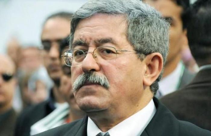 الجزائر.. استقالة رئيس الحكومة أحمد أويحي