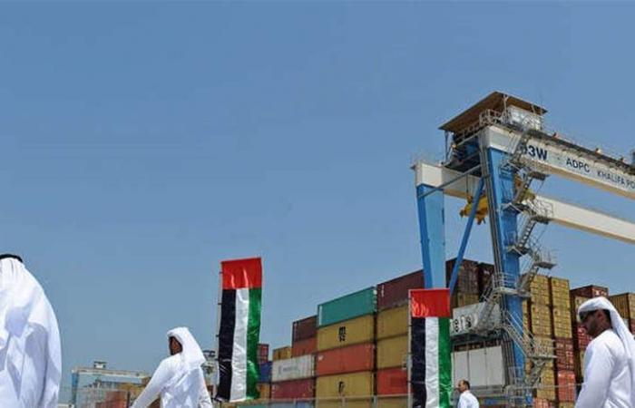 توقعات بنمو الاقتصاد الاماراتي بنحو 3.5% في 2019